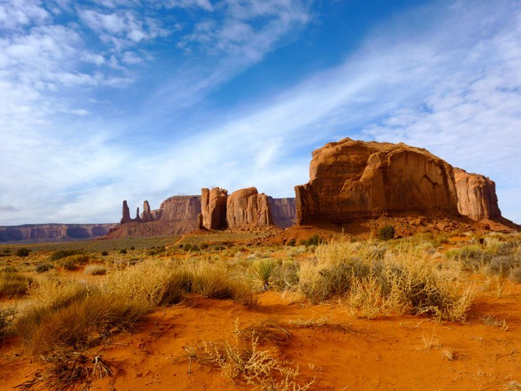 Monument Valley United States