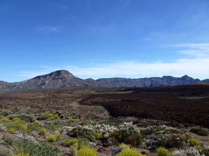P1010590 Tenerife – El Teide, Climbing To The Top of Spain