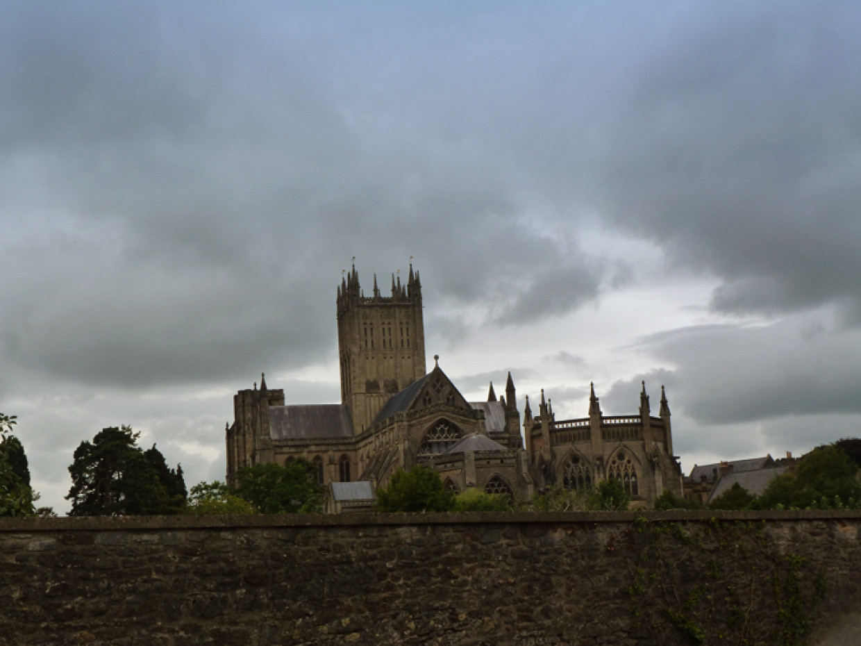Wells, Somerset – A Little City With A Big History