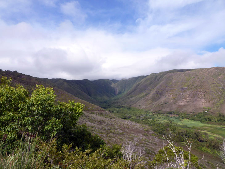 Molokai - The Historic And Beautiful Halawa Valley