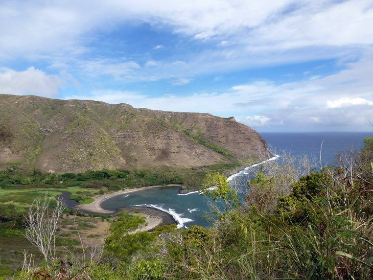 Molokai – The Historic And Beautiful Halawa Valley