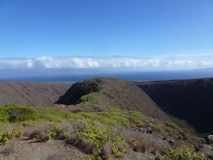Lanai – Big Views on the Little Isle