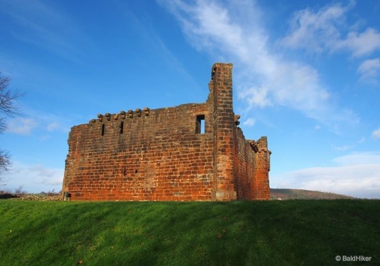 Penrith Castle – The Residence Of A Future King