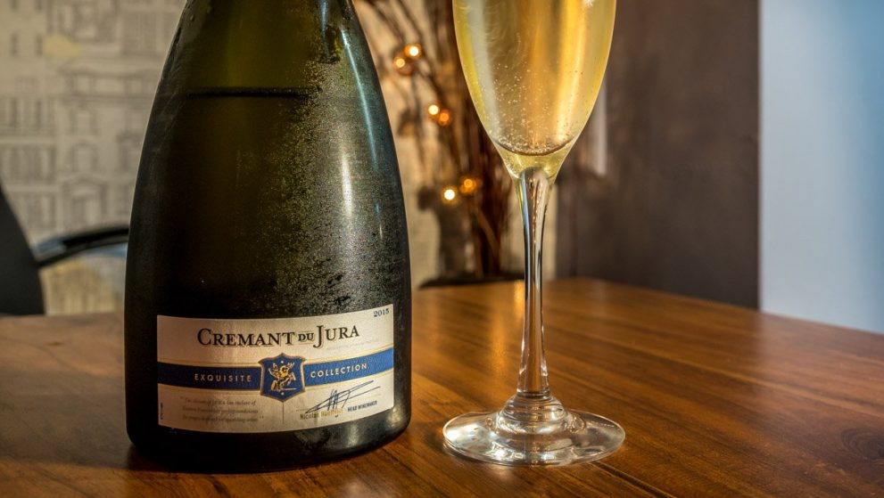 Crémant - The Tipple to Topple Prosecco?