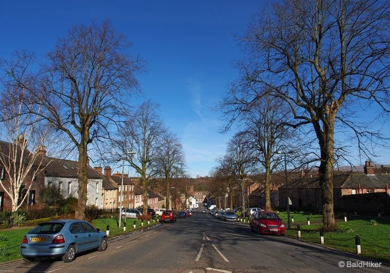 P3110017-Appleby A Walk Around Appleby in Westmorland, Cumbria