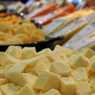 Wensleydale Creamery – For the love of cheese!