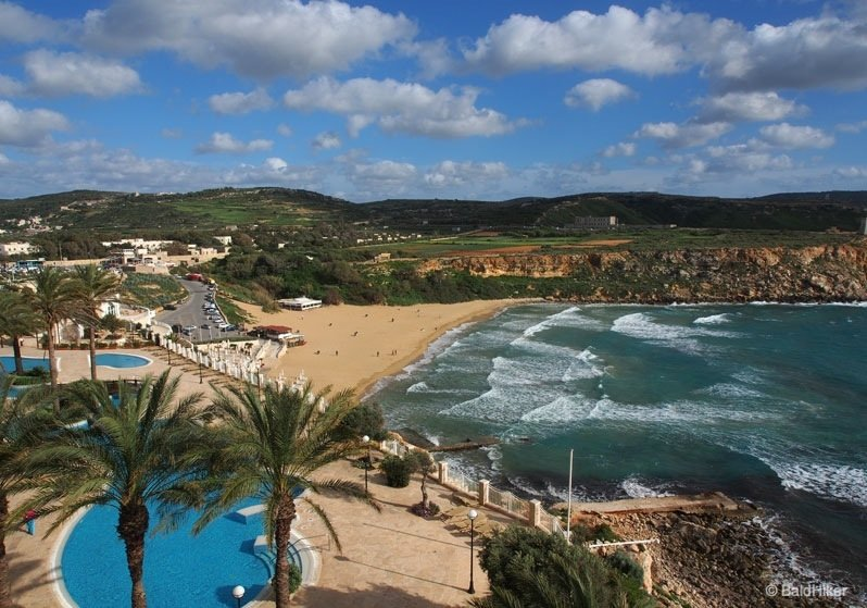 P3240005 AzureResorts Malta   Azure Resorts Golden Sands, your own piece of luxury