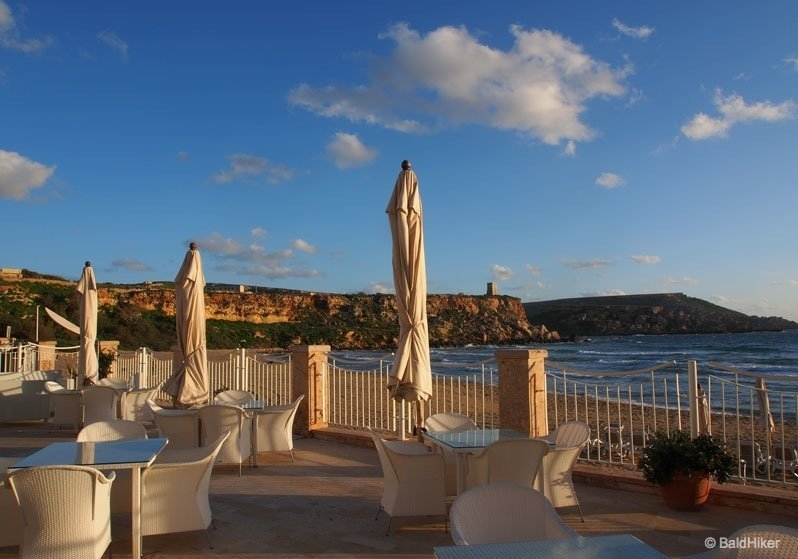 P3240124 AzureResorts Malta   Azure Resorts Golden Sands, your own piece of luxury