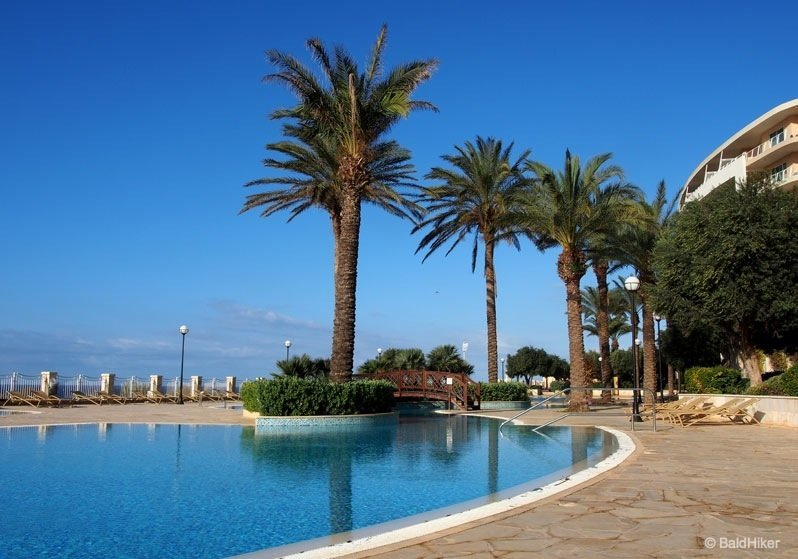Malta - Azure Resorts Golden Sands, your own piece of luxury