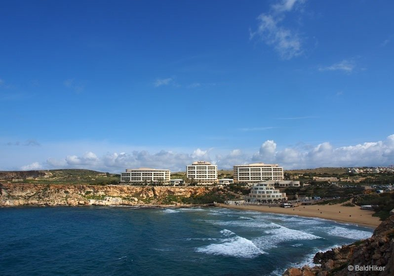 P3250205 AzureResorts Malta   Azure Resorts Golden Sands, your own piece of luxury