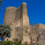 Azerbaijan – The Maiden Tower, Baku