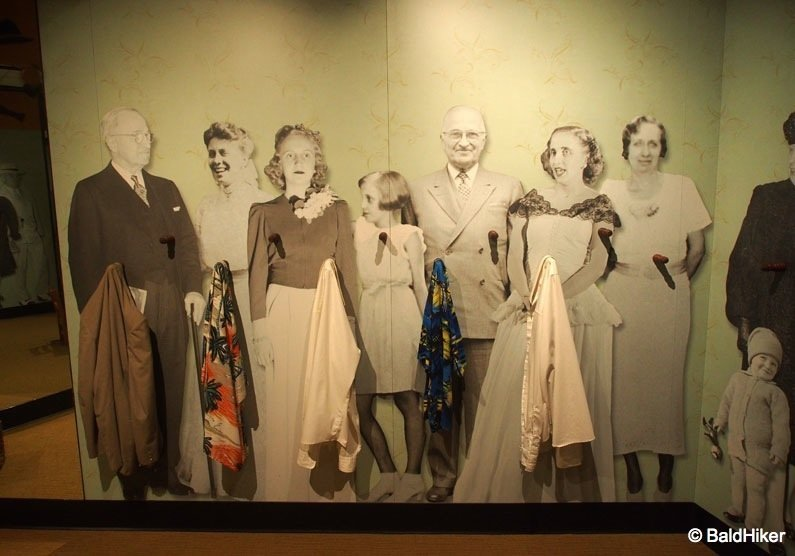 Independence: Harry S Truman Library and Museum