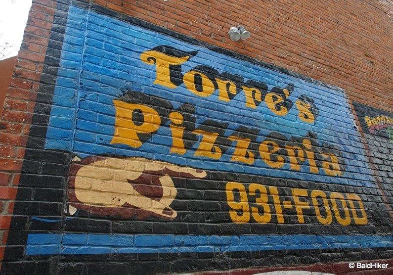 street art of Kansas City, Missouri