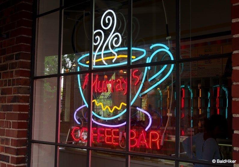 murrays coffee bar kansas