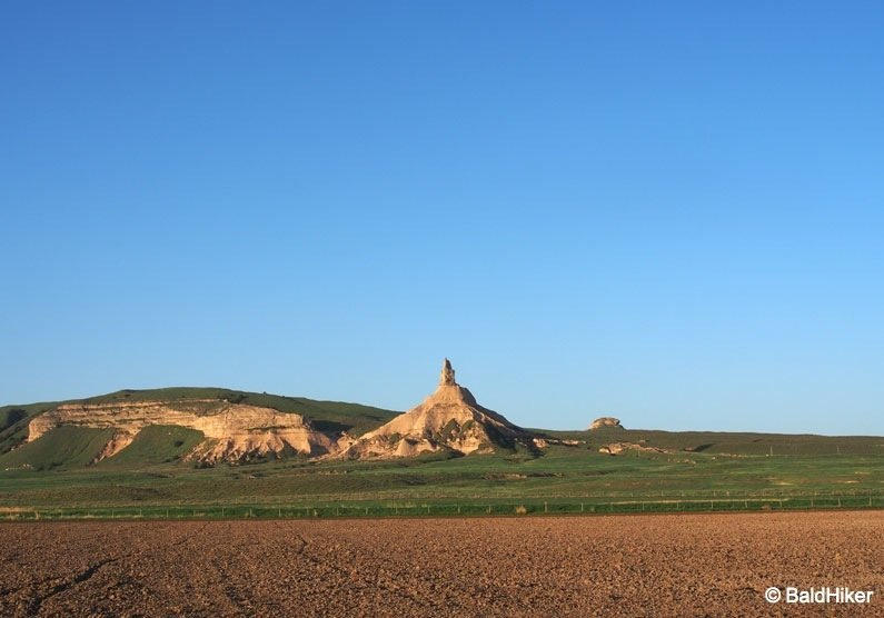 P5190817 Nebraska: Chimney Rock