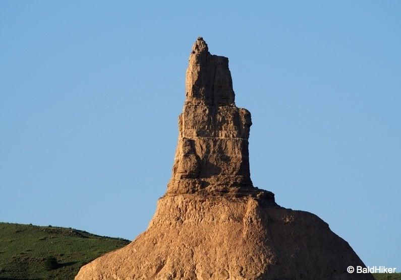 P5190829 Nebraska: Chimney Rock