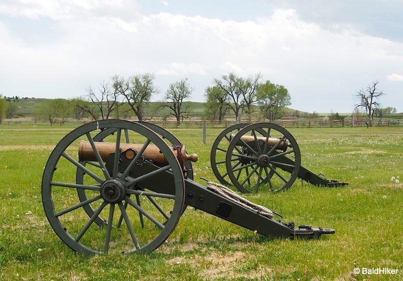P5190914 Wyoming: Fort Laramie