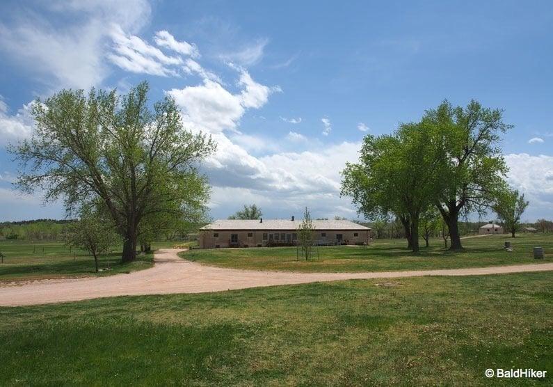 P5190926 Wyoming: Fort Laramie