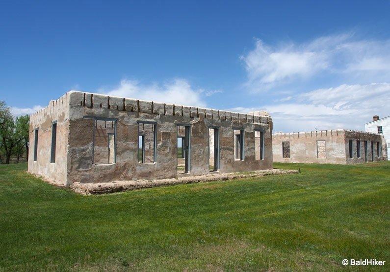 P5190942 Wyoming: Fort Laramie
