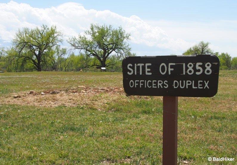 P5190944 Wyoming: Fort Laramie