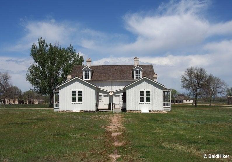 P5190945 Wyoming: Fort Laramie