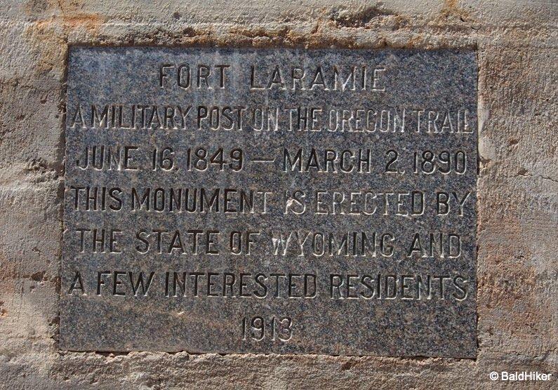 P5190957 Wyoming: Fort Laramie