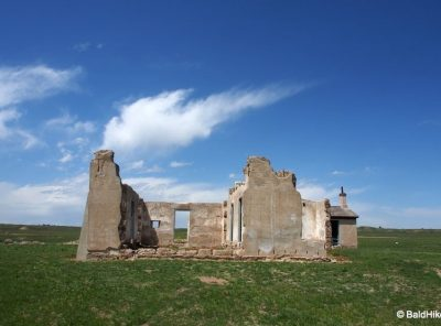 A Visit To The Oregon Trail's Fort Laramie, Wyoming
