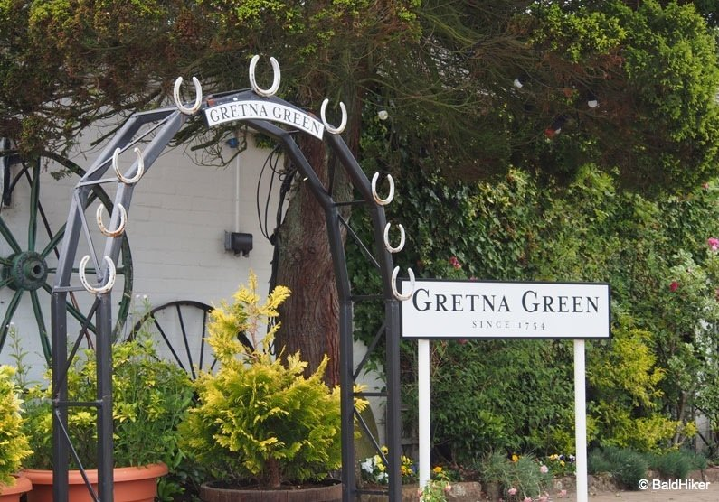 P6220515 Gretna Green – The village of runaway weddings