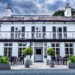 Luxury and Fine Dining At The Rothay Manor, Ambleside