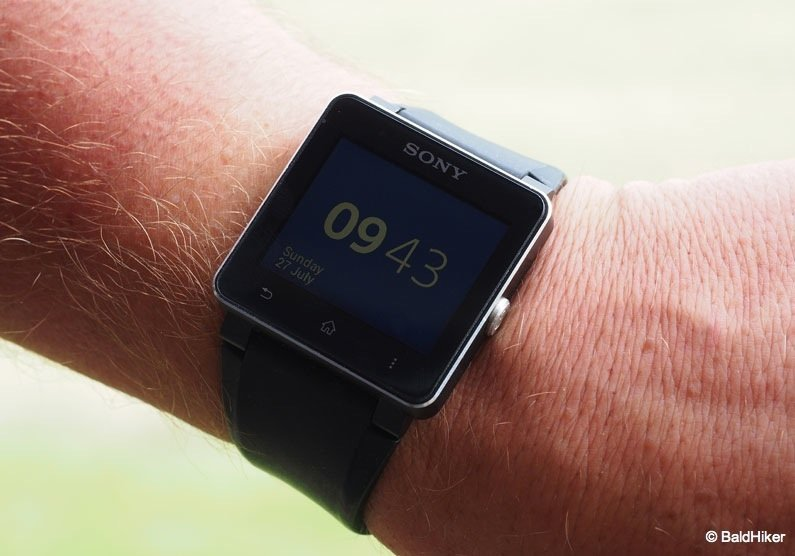 P7270880B SmartWatch 2 – Smarter than your average watch