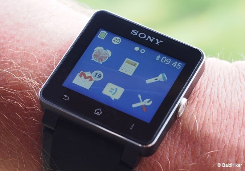 SmartWatch 2 – Smarter than your average watch 1