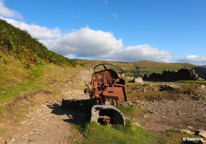 P8260143 A Swaledale walk – Keld to Muker river circular