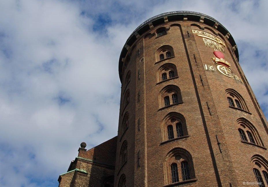 Copenhagen Rundetårn