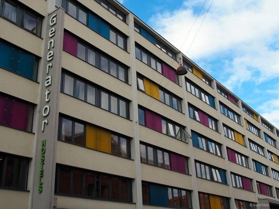 Delve in the Danish Capital from Generator Hostel Copenhagen