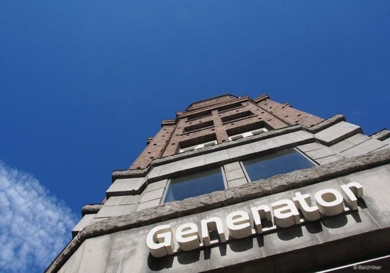 A base for a gem of a city – Generator Hostel Hamburg