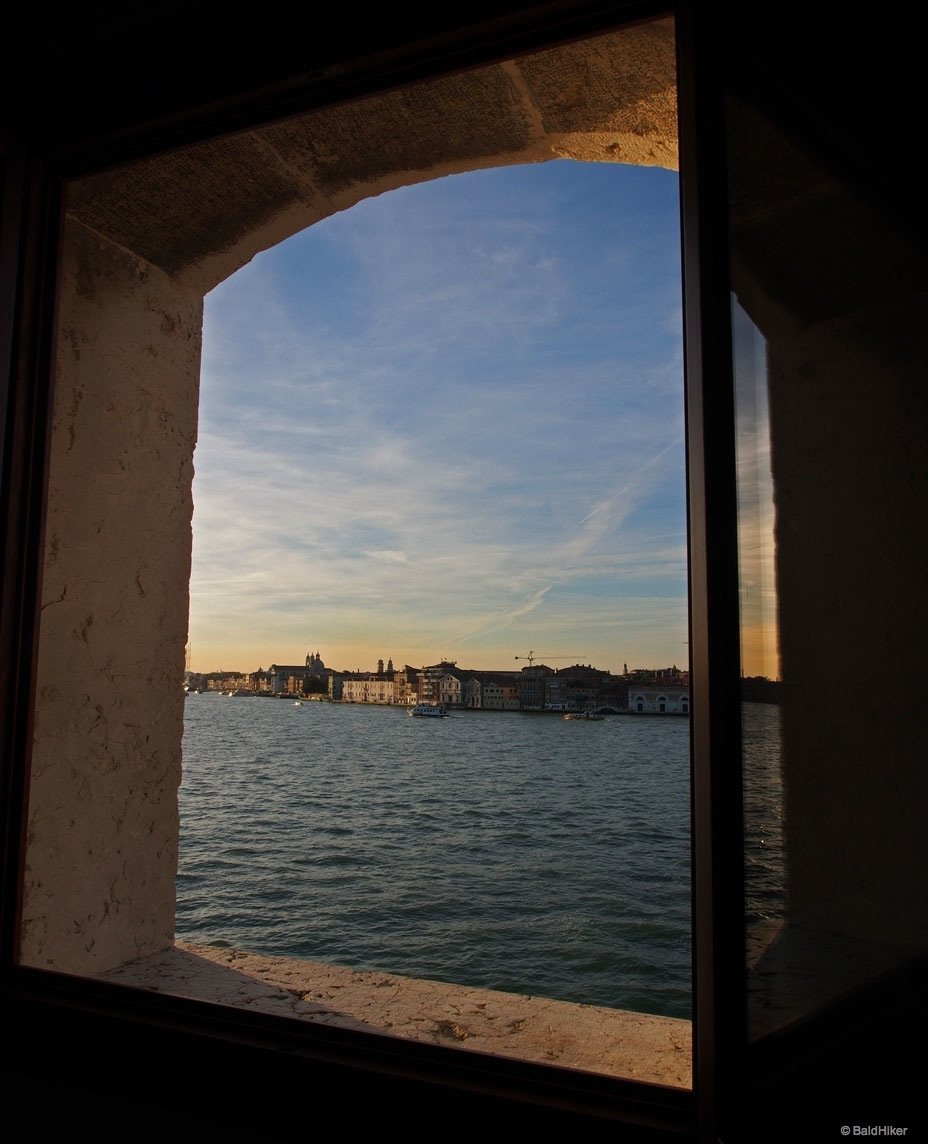 Peaceful paradise in the lagoon - Generator Hostel Venice