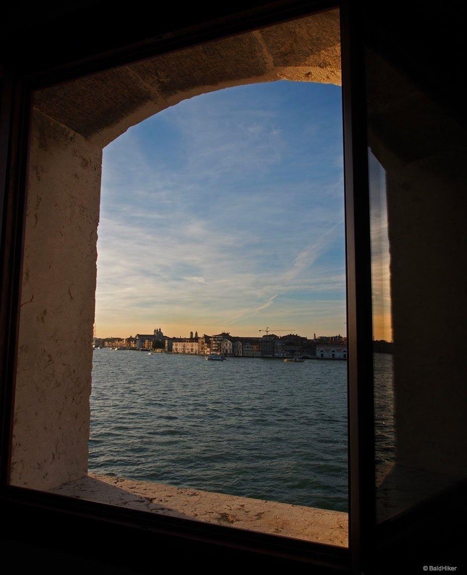 Peaceful paradise in the lagoon – Generator Hostel Venice
