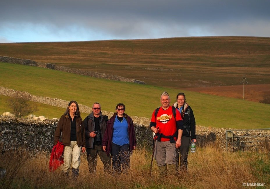 A Cumbria weekend with miles and smiles #BHsocialhike 1