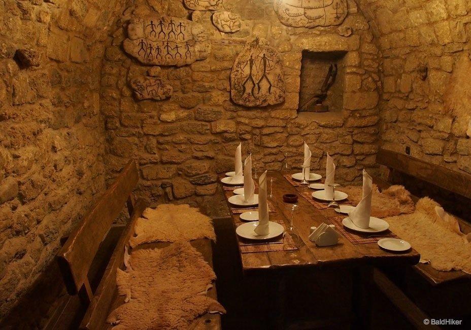 PC180062-baku-restaurants-old-city Dining scenes in Old City Baku
