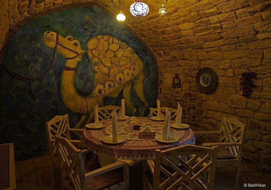 PC180066-baku-restaurants-old-city Dining scenes in Old City Baku