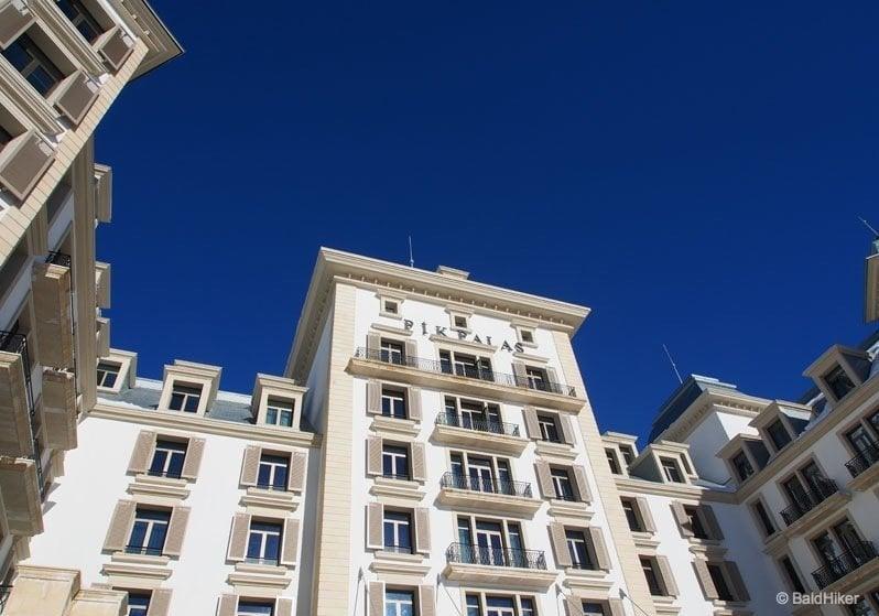 Azerbaijan – Luxury and skiing at Shahdag