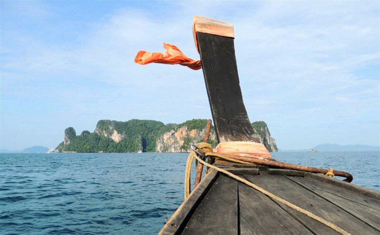 Pic 2 Hong Island- Thailand