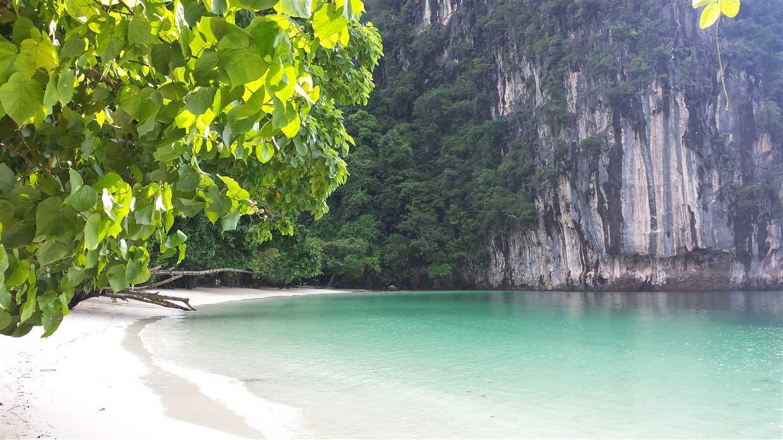 Pic-5-Hong-Island-Thailand Exploring Paradise… Thailand's Hong Island