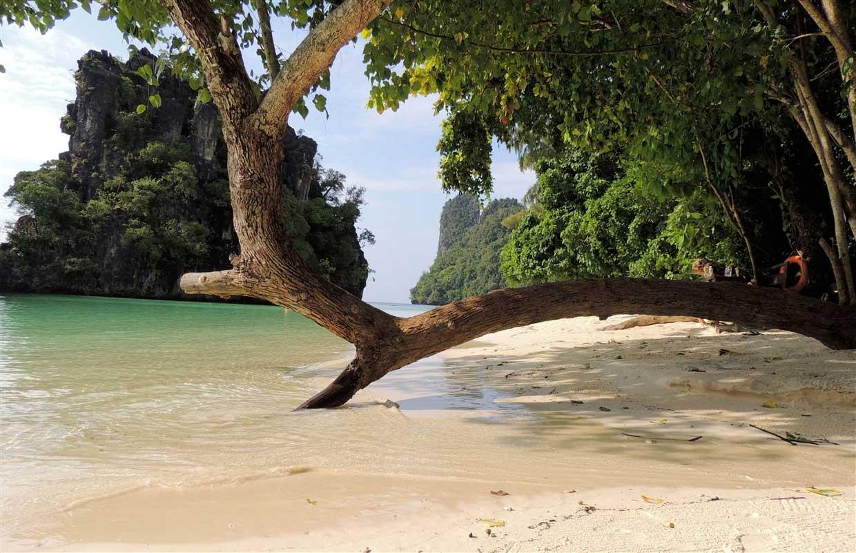 Pic-6-Hong-Island-Thailand Exploring Paradise… Thailand's Hong Island