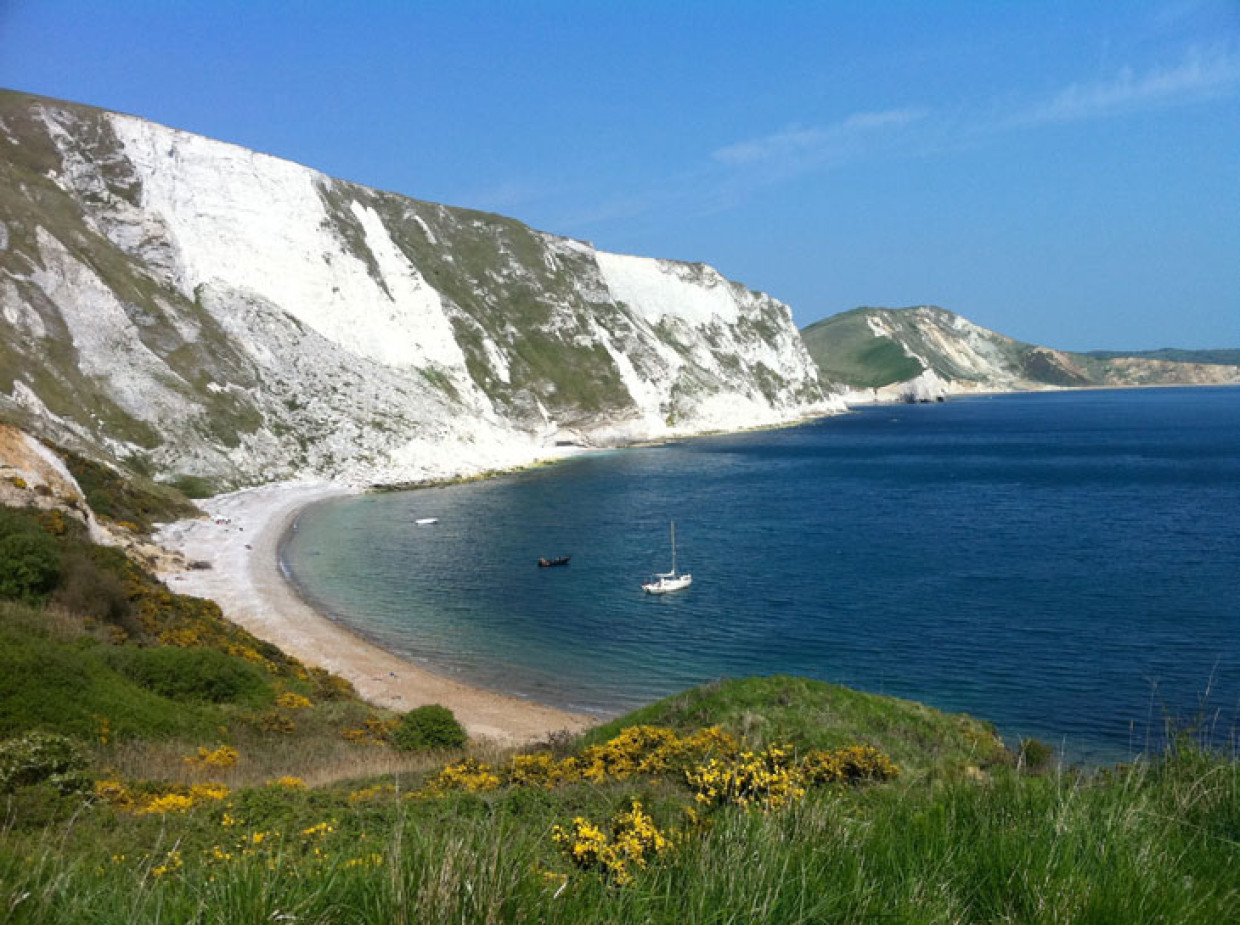 The Enchanting Isle of Purbeck