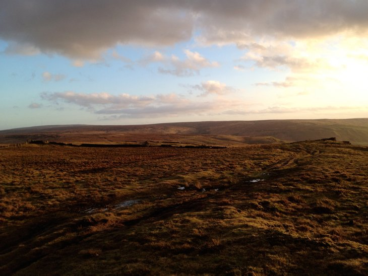 Saddleworth – Standedge, My Peace Spot