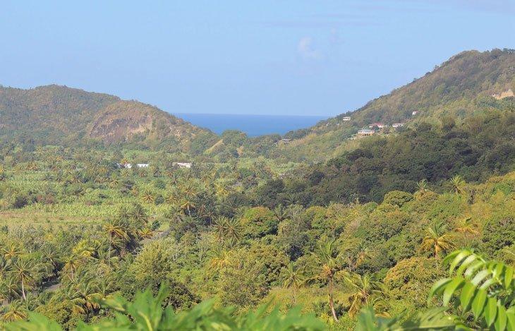 St Lucia - A Caribbean Jewel