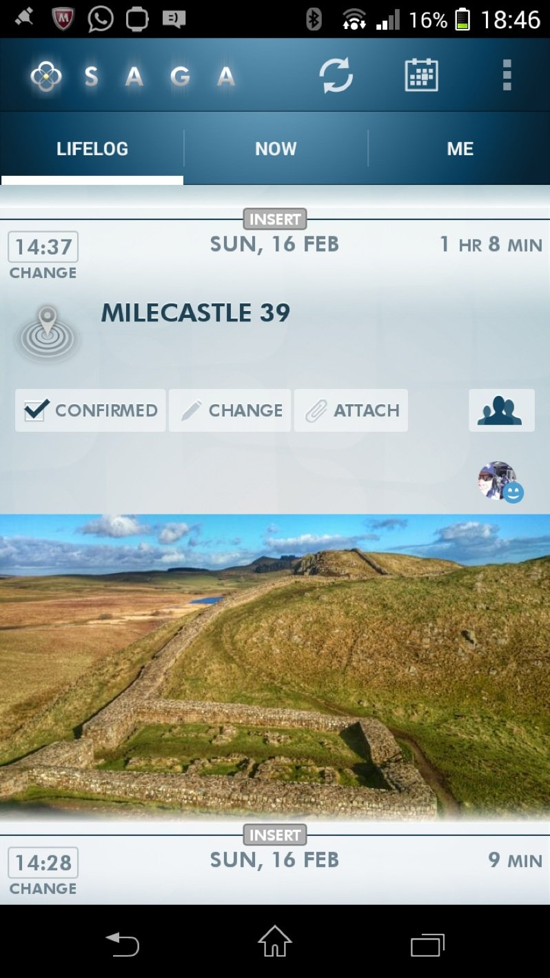 Screenshot_2014-02-21-18-46-22-hadrians-wall Lifelogging on the go! Saga in my pocket