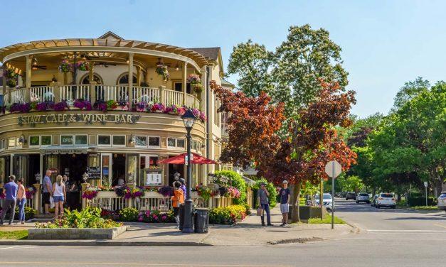 Niagara-On-The-Lake – Photos and More