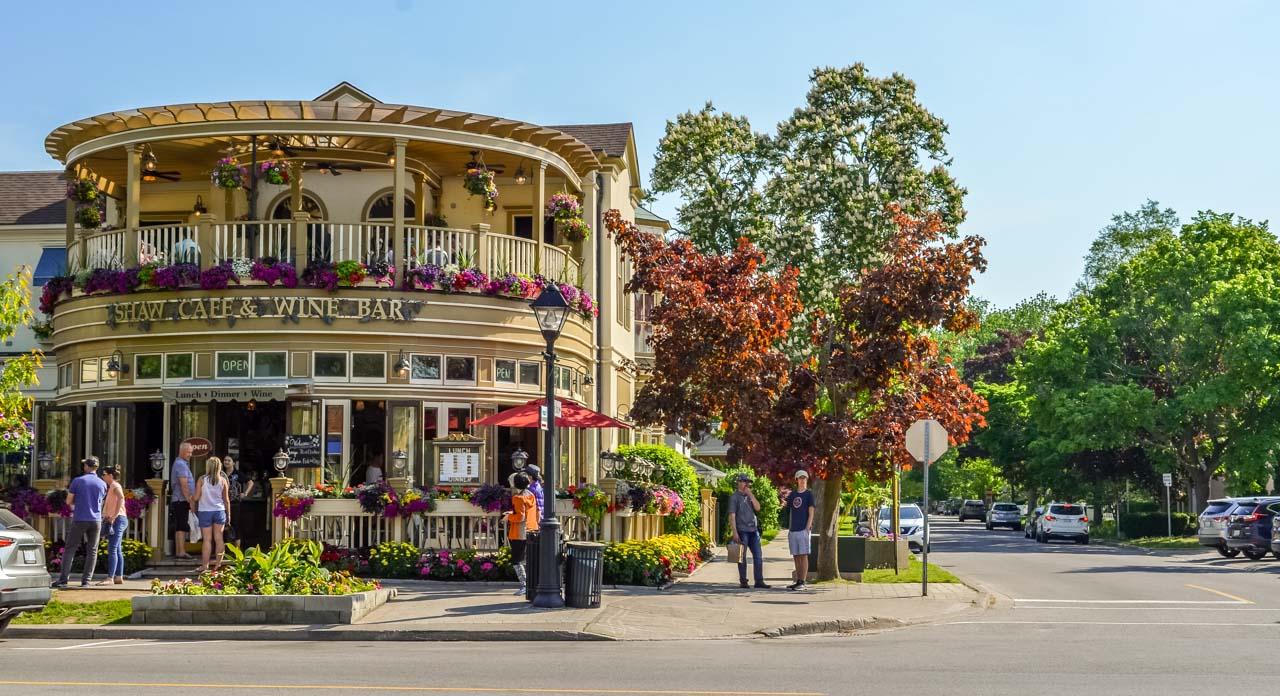 Niagara-On-The-Lake – Photos and More 1